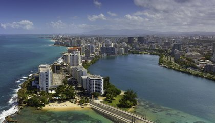 Puerto Rico - History and Heritage