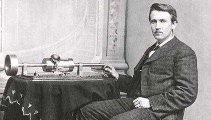 7 Epic Fails Brought to You By the Genius Mind of Thomas Edison