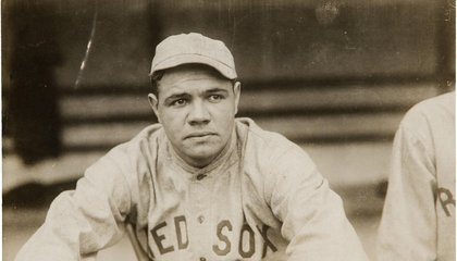 Why Was Babe Ruth So Good At Hitting Home Runs?