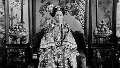 Cixi: The Woman Behind the Throne