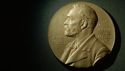The Nobel Prize in Physics for the Discovery of Neutrons Was Auctioned Off This Week