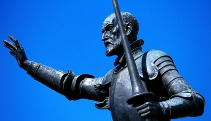 Did Archaeologists Just Find Miguel de Cervantes, 400 Years After His Death?