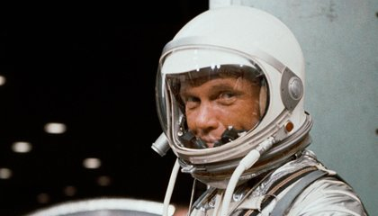 Slideshow: American Icon John Glenn in Photos
