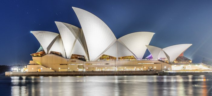 Splendors of Australia and New Zealand <p>Explore Australia and New Zealand&#39;s stunningly diverse landscapes and wildlife&mdash;from the Great Barrier Reef and Sydney&#39;s Royal Botanic Gardens to renowned Milford Sound.</p>