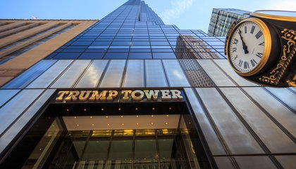 How Trump Tower Takes the Skyscraper Debate to New Heights