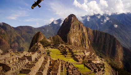 Spanish Conquest of the Incas Caused Air Pollution to Spike