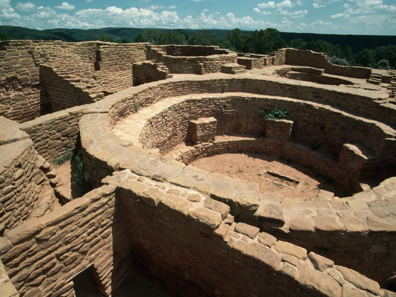 Far View House, Mesa Verde