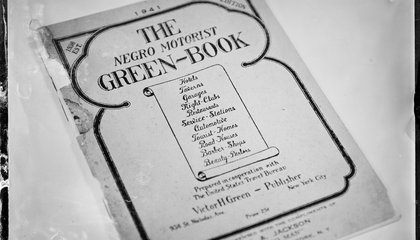 How the Green Book Helped African-American Tourists Navigate a Segregated Nation