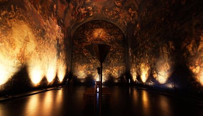 Five Fascinating Places to Visit This Obscura Day