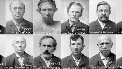 The Year Montana Rounded Up Citizens for Shooting Off Their Mouths