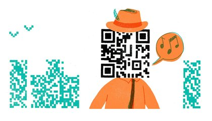 Are QR Codes Safe and Other Questions From Our Readers