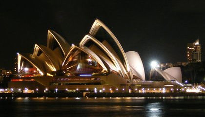He Designed the Sydney Opera House...But Wasn't Even Invited to its Opening