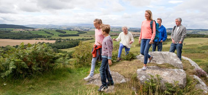 Discover Ireland: A Family Journey <p>Explore Dublin&rsquo;s vibrant Viking past, cruise along the Cliffs of Moher,&nbsp;and sleep like royalty when you spend two nights at an Irish castle on a family journey to Ireland.&nbsp;</p>  <div></div>