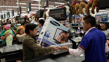 Just in Time for Black Friday, San Francisco Passed the First Ever Retail Worker Bill of Rights