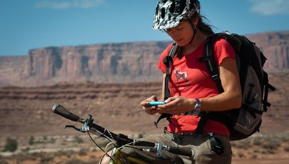 Five Ways National Parks Are Embracing Technology