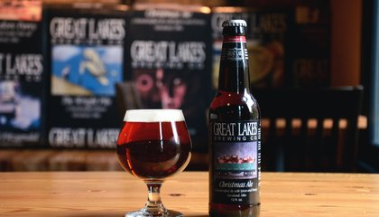 The Best Winter Beers to Try This Holiday Season