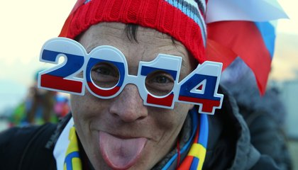The Best Ways to Follow the 2014 Olympic Games