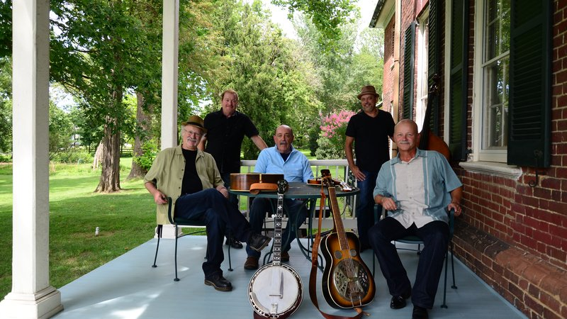 The Seldom Scene's new CD showcases the band's versatility, with tracks featuring covers as diverse as John Fogerty's