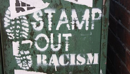 Being the Victim of Racism Seems to Accelerate Aging