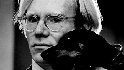 """Andy Warhol Probably Never Said His Celebrated """"Fifteen Minutes of Fame"""" Line"""
