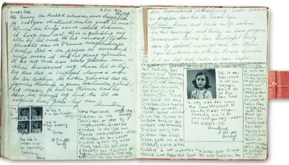 How Anne Frank's Diary Changed the World