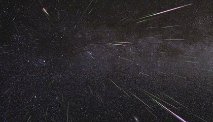 Look Up! The Perseid Meteor Shower Is Going to Be a Doozy This Year