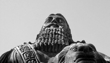 Iraqi Museum Discovers Missing Lines From the Epic of Gilgamesh