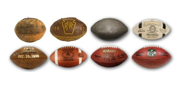 When was the first soccer ball invented? - Quora