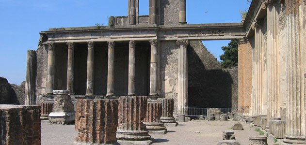 The real thrill of Pompeii is that the most mundane aspects of ancient Roman life have been preserved for centuries beneath fine-grained volcanic ash.