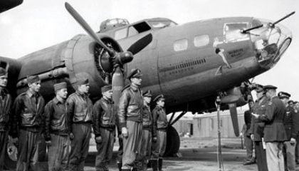 WWII: A Reader's Guide to the Air War