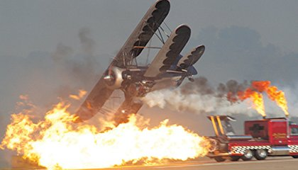 Extreme Airshow