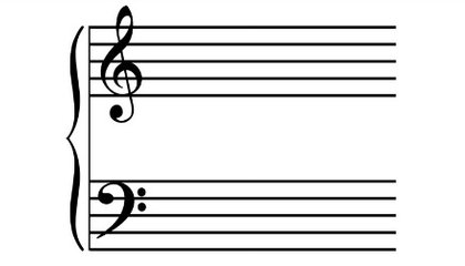 The Evolution of the Treble Clef