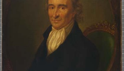 Need a Dose of Common Sense? Go See Thomas Paine