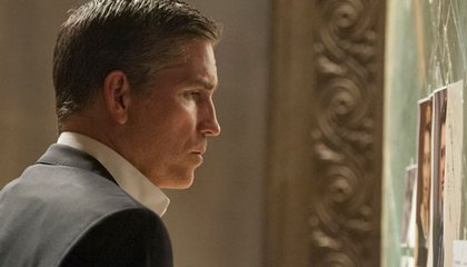 """How TV's """"Person of Interest"""" Helps Us Understand the Surveillance Society"""