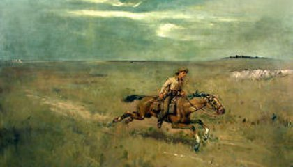 Events: Roswell, The Pony Express, Andrew Jackson and More!