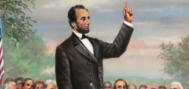 comparasion essay abraham lincoln vs martin Read this essay on great speeches in time he originally was paying homage to abraham lincoln's centennial of the martin luther king jr was a.