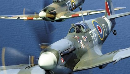 Best of the Battle of Britain
