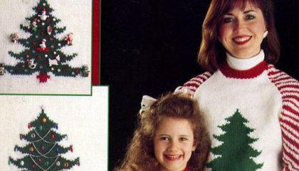 Your Guide to Selecting the Best (or Is It Worst?) Ugly Christmas Sweater
