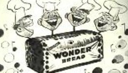 The Life And Death of Wonder Bread