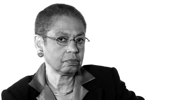 Preview thumbnail for video'March on Washington - Eleanor Holmes Norton