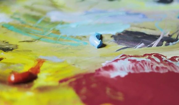 Preview thumbnail for video'Artist Profile: Haidee Becker