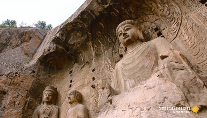 Wu Zetian's Bold Move at the Spectacular Longmen Grottoes