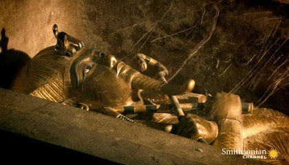Was King Tut's Tomb Built for a Woman?