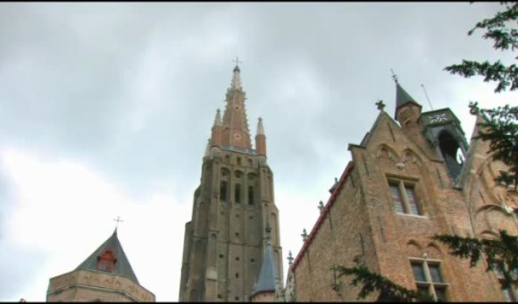 Preview thumbnail for video'Belgium: Bruges and Brussels - Rick Steves' Europe