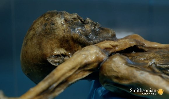 Preview thumbnail for video'This 5,300 Year-Old Corpse Was Found by Accident