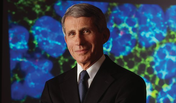 Preview thumbnail for video'Interview With Anthony Fauci