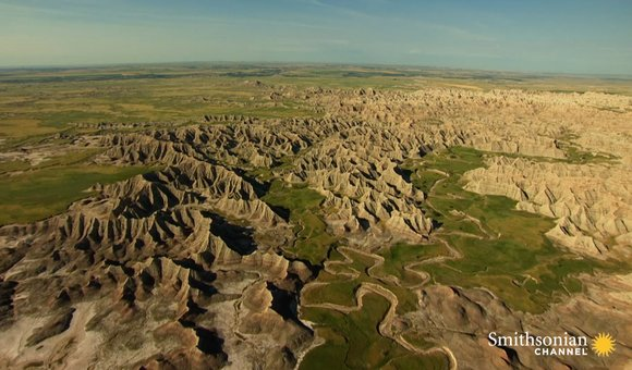 Preview thumbnail for video'The World's First Camels Roamed...South Dakota?