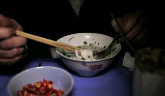 Preview thumbnail for video'The Sights and Tastes of Hanoi