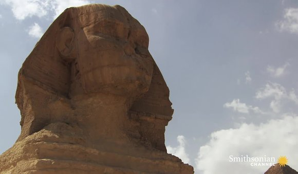 Preview thumbnail for video'This Wasn't Supposed to Be a Sphinx