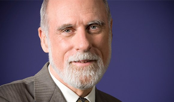 Preview thumbnail for video'Vint Cerf: Internet Is Evolving—A Glimpse at 2016-2036